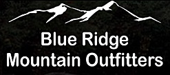 Blue Ridge Mountain Outfitters -- Your HQ for the Trout Adventure Trail